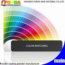 Spraylat Powder Coating Color Chart Powder Coating Color Chart Standard Ral Colors Buy