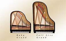 Baby Grand Piano Dimensions All About The Dimensions Of A Baby Grand Piano Euro