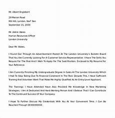 Covering Letter Template Word 25 Cover Letter Example Download For Free Sample Templates