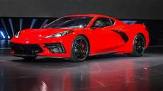 2020 Chevrolet Corvette Images by 2020 Chevy Corvette Will Likely Go To N 252 Rburgring Vir To