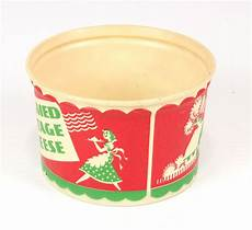 cottage cheese buy creamed cottage cheese container
