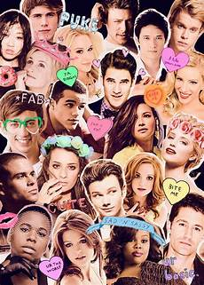 Glee Iphone Wallpaper by Glee Wallpaper On