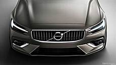 Volvo 2019 Announcement by News 2019 Volvo S60 To Drop Diesel Entirely