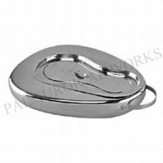 bedpan at best price in india