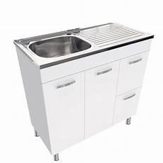 citi laundry sink cabinet 890x460x902mm builders