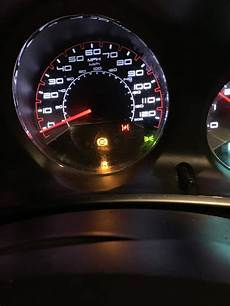 Chrysler 200 Battery Light Came On Dodge Avenger Questions Lights Flickering And Odometer