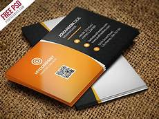 Background For Business Cards Freebie Corporate Business Card Bundle Free Psd By Psd