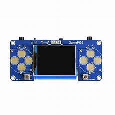 Waveshare Gamepi20 Inch Display by Waveshare Gamepi20 16gb 2 0 Inch Ips Display Handheld