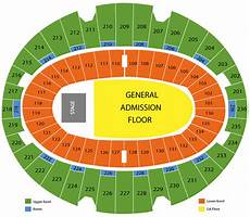 Tabernacle Seating Chart General Admission The Forum Seating Chart Seating At The Forum Inglewood