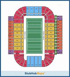 Rutgers Football Seating Chart Rutgers Basketball Arena Seating Chart Www