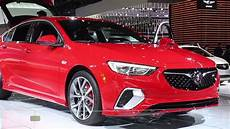 2019 buick regal 2019 buick regal at the 2018 naias detroit auto show