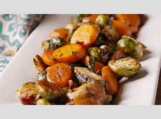 17 Best Roasted Vegetables Recipes   How To Roast