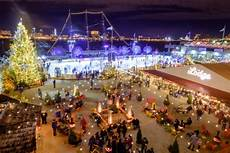 Blue Cross Riverrink Tree Lighting 2018 Guide To All The Christmas Tree Lightings And Cool