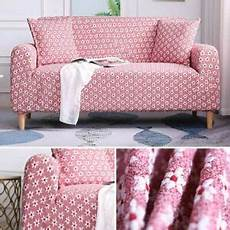 Sofa Cover 3d Image by 3d Sofa Slipcovers Sectional Flocked Polyester Plaid L