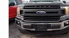2018 F 150 Lights Led Raptor Style Grill Lights For 2018 Page 3 Ford