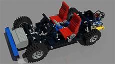 Design Technic Animated Technic 8860 Set