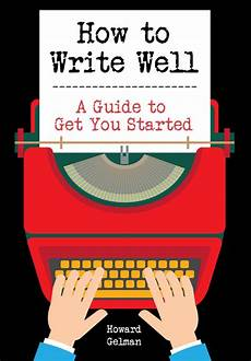 How To Write Copyright How To Write Well Advantage Quest Publications