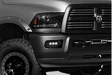 2016 Ram Light For Ram 3500 2011 2016 Putco Luminix Led Fog Lights Ebay