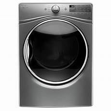 Lighting A Gas Dryer Whirlpool 7 4 Cu Ft 240 Volt Stackable Chrome Shadow