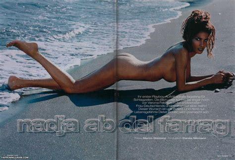 Latina Model Nude Pic