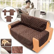 waterproof quilted sofa cover for pets living room
