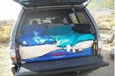 airbedz ppi 104 original blue truck bed air mattress w
