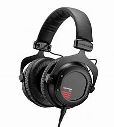 Custom Design Earphones Beyerdynamic Custom One Pro Portable Studio Headphones Black