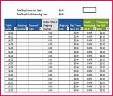 Daily Sales Record Book 4 Daily Sales Book Format 26465 Fabtemplatez