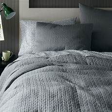 Light Grey Textured Duvet Cover Organic Braided Matelasse Duvet Cover Pillowcases