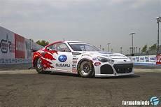 Fastest Subaru Ali Ashfar S Esx Brz The Fastest Subaru Brz Farmofminds