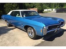 69 Chevy Impala Lights 1969 Chevrolet Impala Ss For Sale Classiccars Com Cc