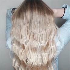 Light Champagne Hair The Best Hair Color For Summer 2018 Southern Living