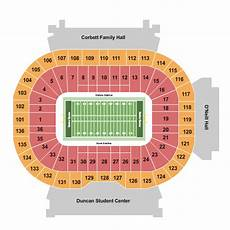 Notre Dame Stadium Seating Chart View Notre Dame Stadium Tickets Notre Dame In Event Tickets