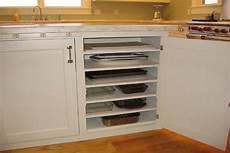 10 clever kitchen storage ideas