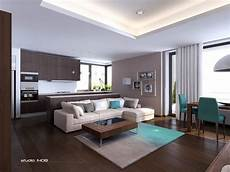 Minimalist Apartments Apartment Living For The Modern Minimalist By Studio 1408