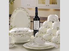 54 Casual China Dinnerware Sets, Mikasa Parchment 20 Piece