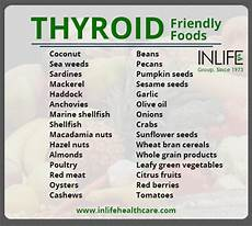 thyroid health diet what to eat and what not to eat
