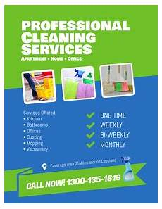 Cleaning Flyer Samples Customize 810 Cleaning Service Flyer Templates Postermywall