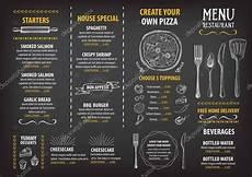 Restaurant Menu Examples 14 Free Menu Designs Amp Examples In Psd Ai Examples