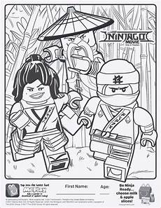 Malvorlagen Ninjago Nya Ausmalbild Ninjago Nya