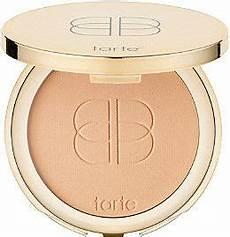 Tarte Confidence Creamy Powder Foundation Light Beige Tarte Double Duty Beauty Confidence Creamy Powder