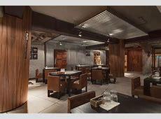 Italian Restaurant Inspired by the Old Train Station   InteriorZine