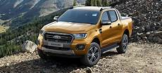 ford ranger 2020 australia 2020 ford ranger gets new features and spec updates