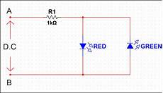 How To Make Reverse Lights Flash Simple And Useful Led Circuits