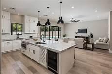 white shaker kitchen bath remodel gallery mesa az