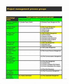 Project Management Template For Excel Excel Project Template 11 Free Excel Documents Download