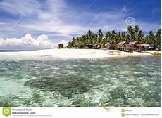 Tropical Island Paradise Tropical Island Paradise Stock Image Image 4692961