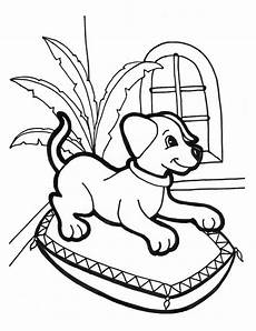 Malvorlagen Gratis Free Printable Puppies Coloring Pages For