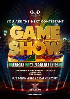 Game Show Game Kingdom 2018 Events Masterbeat 2018