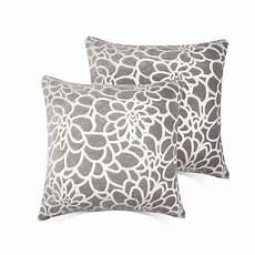 throw pillow cover 20 x 20 inch sets of 2 decorative